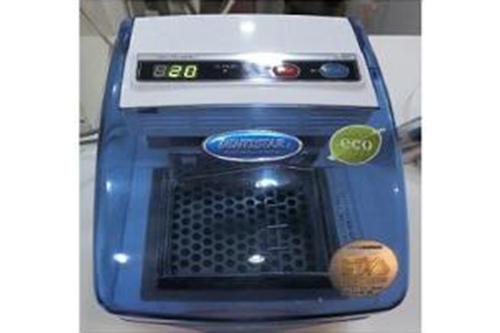 ハンドピース用オイル滅菌機 診療器具